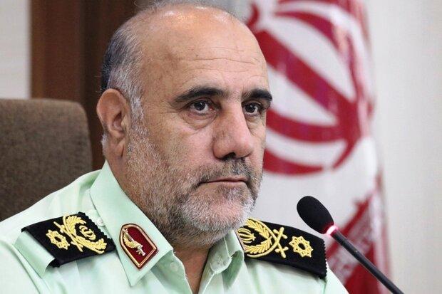 شهید مختومنژاد در راه تامین نظم و امنیت جان خود را فدا کرد