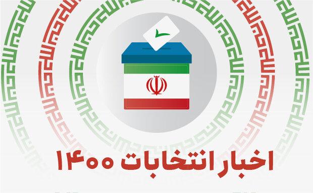 نتایج انتخابات میان دورهای مجلس شورای اسلامی