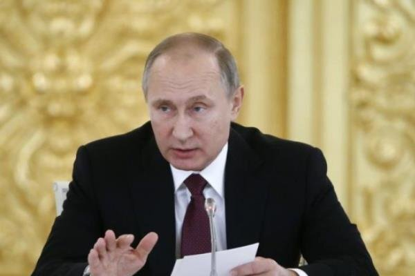 Russian Embassy issues statement on Putin's message to Raeisi