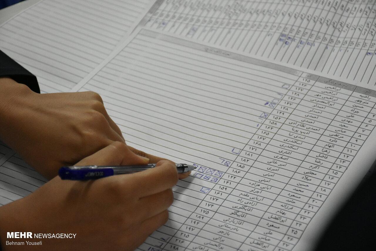 فهرست منتخبین ششمین دوره شورای شهر «رباط کریم» اعلام شد