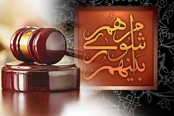 مراسم تحلیف شورای اسلامی شهر یاسوج ناتمام ماند