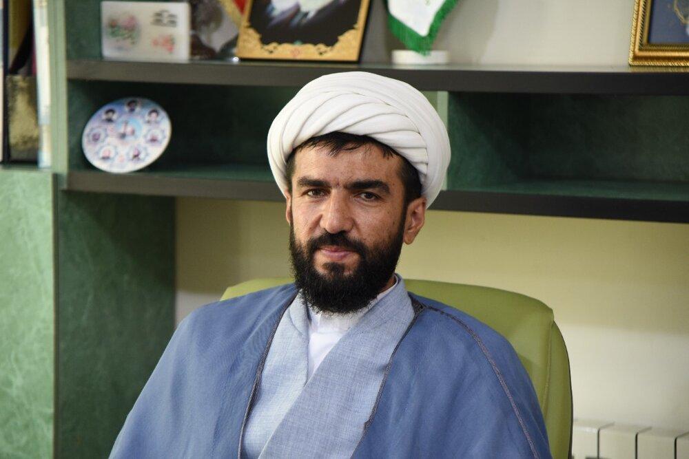 انتقاد مدیرکل تبلیغات گلستان از روند کنداحداث مدرسه انجیراب گرگان