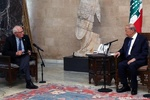 اتحادیه اروپا سیاستمداران لبنان را به تحریم تهدید کرد