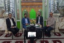 مراسم تقدیر از برگزیدگان دارالقرآن شهید علیزاده برگزار میشود