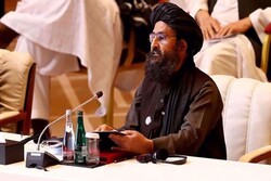 Taliban says committed to Doha deal on intra-Afghan talks