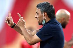 رسول خطیبی سرمربی تیم فوتبال آلومینیوم اراک شد