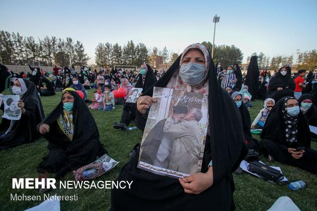 تقدیر فرماندار تهران از حضور باشکوه مردم در انتخابات