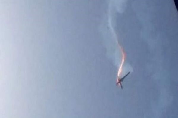 Yemeni Army shoots down US-made drone in Marib