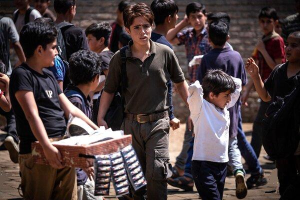 'Sun Children' to vie at 2021 Munich Film Festival