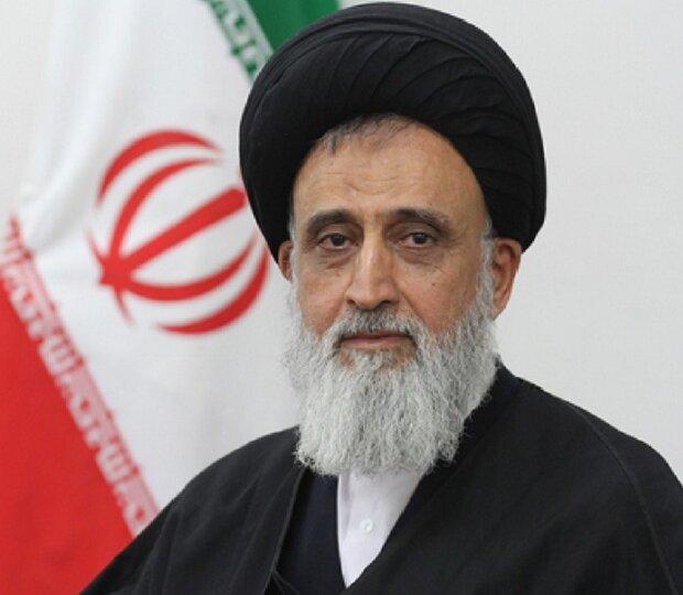 آیتالله مدرسی منتخب مردم خراسان رضوی در مجلس خبرگان رهبری