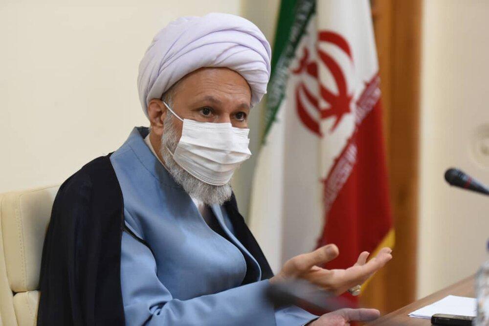 مدیری که اراده انجام کار فرهنگی ندارد در فارس نیاز نداریم