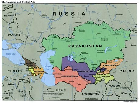ترانزیت انرژی در قفقاز جنوبی/نوسان ترکیه در چارچوب انتلافهای سیال