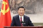 الرئيس الصيني يهنئ نظيره الإيراني بفوزه بالإنتخابات