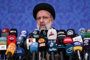 ایران کے نئے صدر آیت اللہ رئیسی کا پہلی پریس کانفرنس سے خطاب