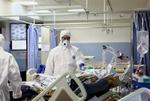 تسجيل 144 حالة وفاة جديدة بكورونا