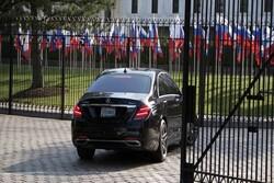 Russian envoy returns to US after Putin-Biden summit