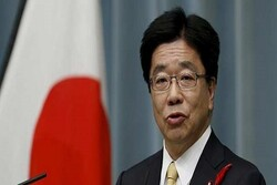 Japan wants to deepen bilateral relation with Iran new admin.
