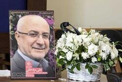 گرامیداشت یاد علی مرادخانی در نشست شورای عالی خانه هنرمندان ایران
