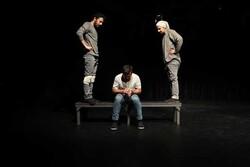 جنگ خونین بر سر تصاحب نیمکت پارک/ تیزر «داستان باغ وحش» را ببینید