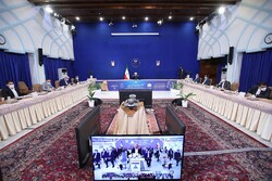 Sanctions to be lifted soon: Rouhani
