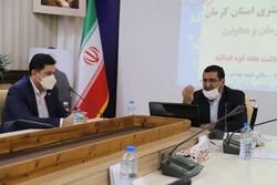 لزوم مقابله با حاشیه نشینی/ تصرف زمینهای دولتی مشکل بزرگ کرمان