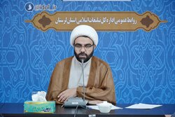 شناسنامه مساجد تهیه میشود/ برگزاری مهرواره «اوج» در لرستان