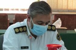 ۱۳نفر در لاین جنوبی محور تهران-مشهد محدوده استان سمنان جان باختند