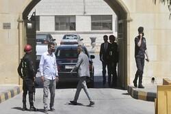 Ürdün'de darbe girişimi davasının ilk duruşması başladı