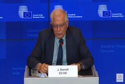 اتحادیه اروپا: امارت اسلامی در افغانستان غیرقابل قبول است