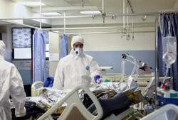 تسجيل 116 حالة وفاة جديدة بفيروس كورونا