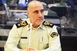 حمایت همه جانبه نیروی انتظامی از امنیت و آرامش اصناف