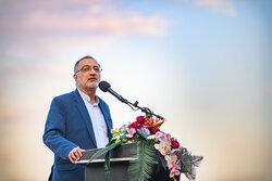 حل مشکلات انباشت تهران نیازمند بسیج عمومی است/ تهران باید الگوی جهان اسلام شود