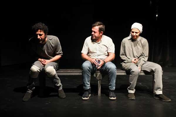 «داستان باغ وحش» ادوارد آلبی در تئاتر شهر/ حلول یک روح در ۲ جسم