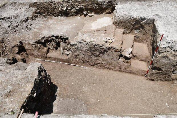 اولین آتشکده دوره ساسانی و پساساسانی در سوادکوه کشف شد