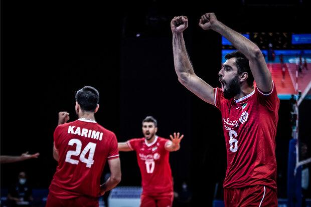 مردم تیم ملی والیبال را حمایت کنند/ هدف اصلی المپیک است