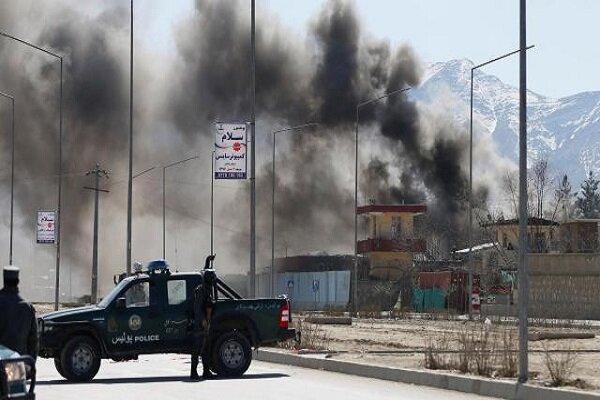 Afganistan'ın kuzeyindeki Belh ilçesi Taliban'ın kontrolüne geçti