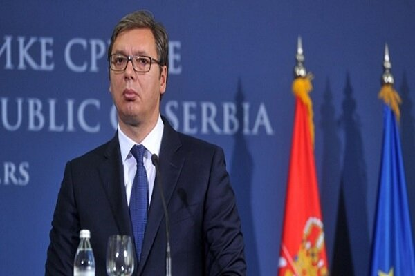 Serbia president congratulates Raeisi on victory in election