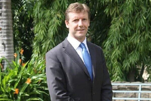 «سایمون شرکلیف» سفیر جدید لندن در تهران معرفی شد