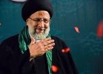 الرئيس الإيراني يصل  مشهد للمشاركة في احتفالات ذكرى مولد الامام الرضا (ع)
