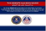 Websites of Iranian TVs, Yemeni al-Masirah blocked by US