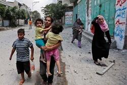 فلسطین خواستار افزودن نام اسرائیل به «فهرست ننگ» سازمان ملل شد