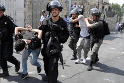 6 اصابات برصاص الاحتلال خلال مواجهات في جنين