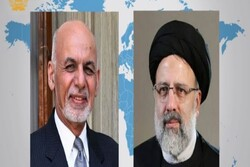 Raeisi calls for expansion of ties, coop. with Afghanistan