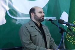 ۲۰۰۰۰ پرس غذا در کرمانشاه توزیع شد