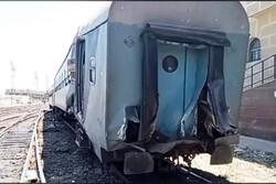 جرحى بحادث قطار جديد في مصر