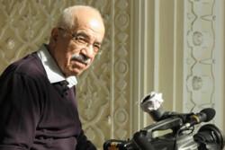 پیام تسلیت مرکز مستند سوره برای درگذشت حمید مجتهدی