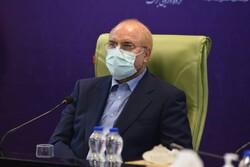قاليباف يهنئ رؤساء برلمانات الدول الإسلامية بالعيد الأضحى المبارك