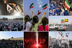 ایراناسلامی صحنه جشن بزرگ ملت/از نشاط مشارکت تا شادی دهه کرامت