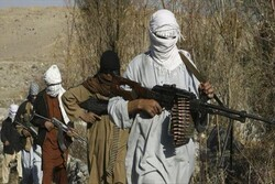 Taliban overrun 3 more districts in Afghanistan