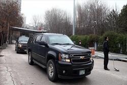 هیأت آمریکایی برای بررسی تامین امنیت فرودگاه کابل به ترکیه می رود